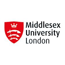 Middlesex Uni logo