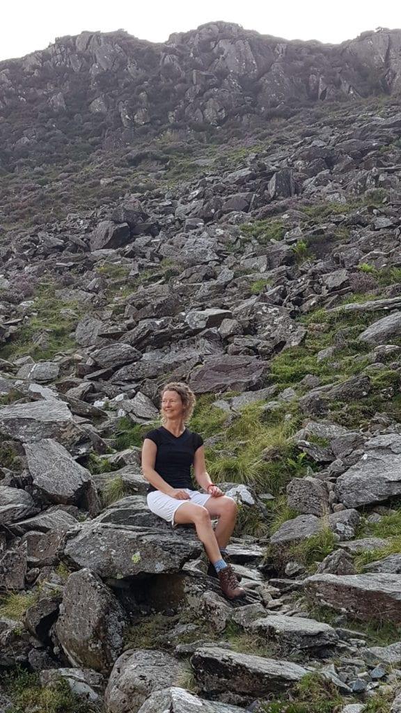 Clare Grundel Registered Nutritional Therapist Cambridge