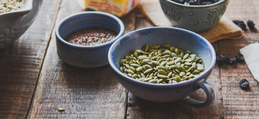Chronic pain and food sources - the role of magnesium