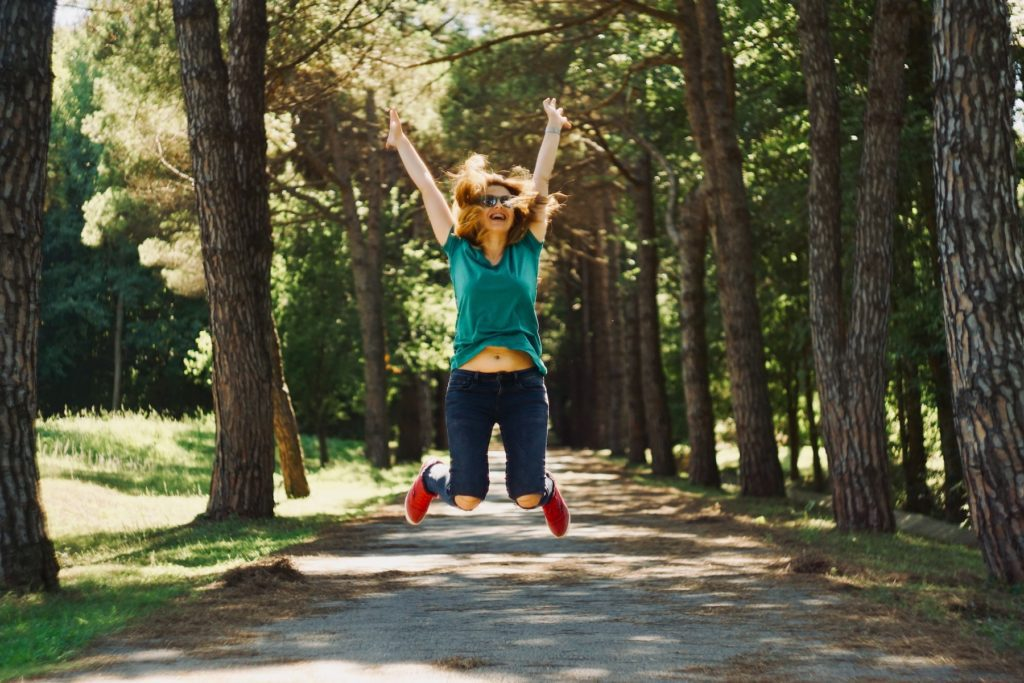 Chronic pain and IBS.  Learn how to feel great again!